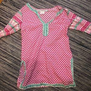 GRETCHEN SCOTT coverup dress